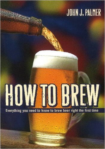 how to brew john palmer
