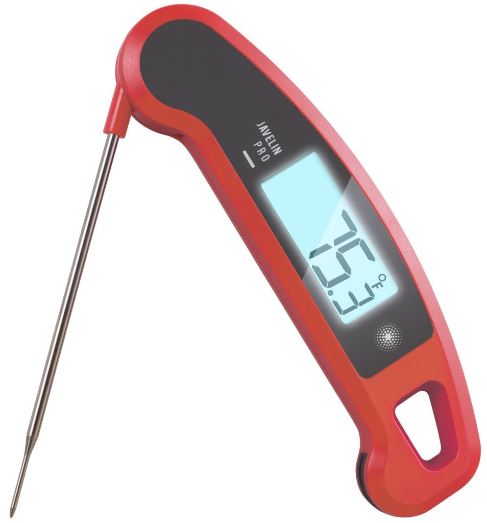 javelin pro thermometer